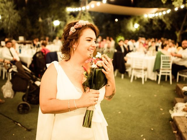 La boda de Pepe y Victoria en Totana, Murcia 11