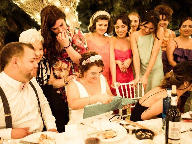 La boda de Pepe y Victoria en Totana, Murcia 14