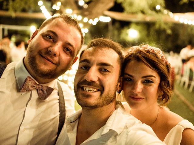 La boda de Pepe y Victoria en Totana, Murcia 16