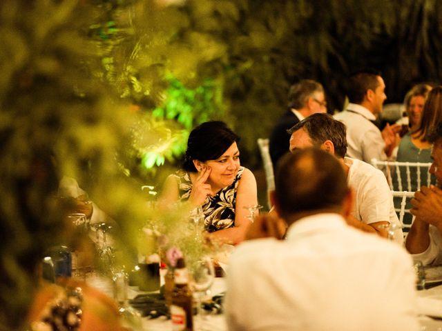 La boda de Pepe y Victoria en Totana, Murcia 17