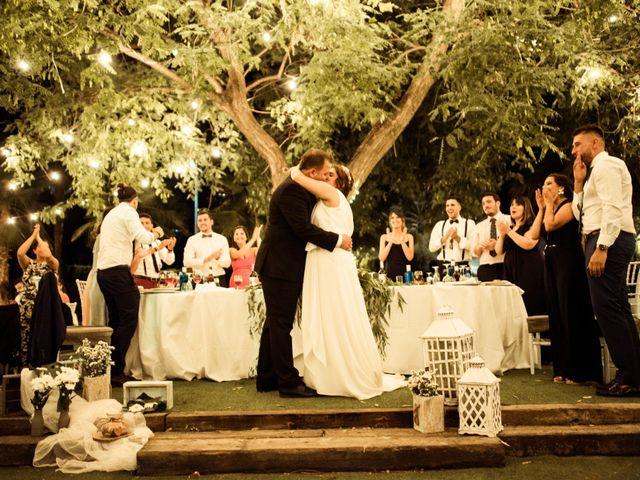 La boda de Pepe y Victoria en Totana, Murcia 19