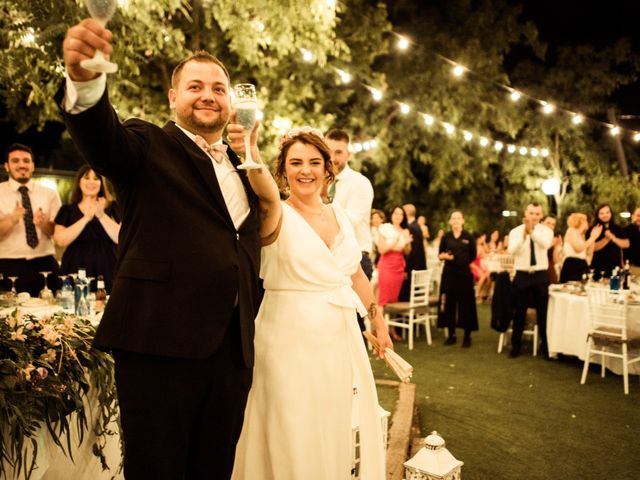 La boda de Pepe y Victoria en Totana, Murcia 20