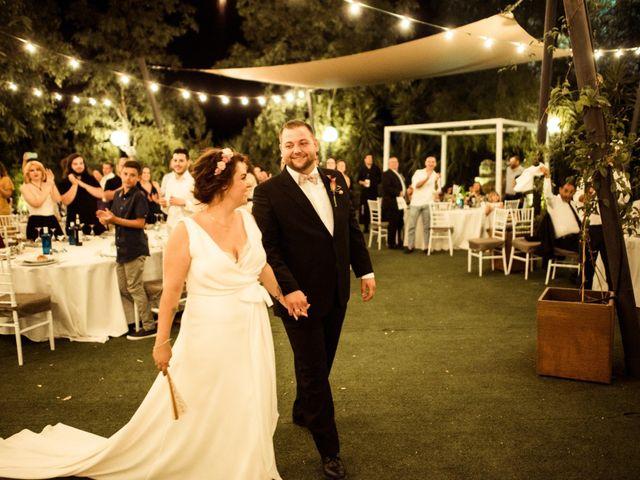 La boda de Pepe y Victoria en Totana, Murcia 21