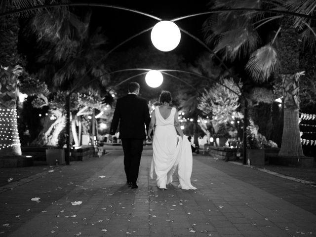 La boda de Pepe y Victoria en Totana, Murcia 23