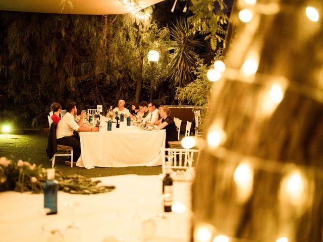 La boda de Pepe y Victoria en Totana, Murcia 24