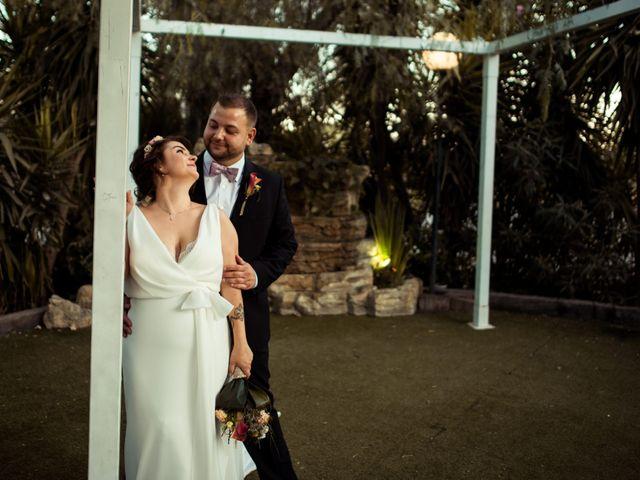 La boda de Pepe y Victoria en Totana, Murcia 29