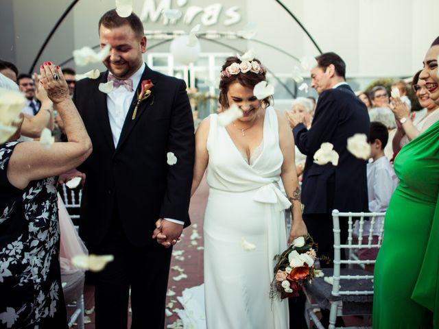 La boda de Pepe y Victoria en Totana, Murcia 31