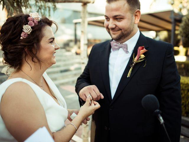 La boda de Pepe y Victoria en Totana, Murcia 33