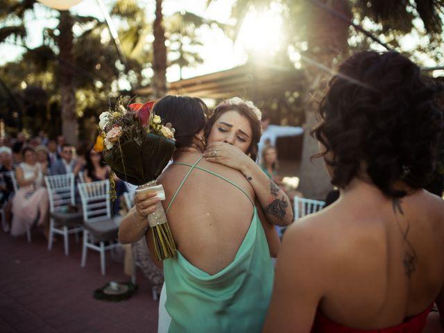 La boda de Pepe y Victoria en Totana, Murcia 38