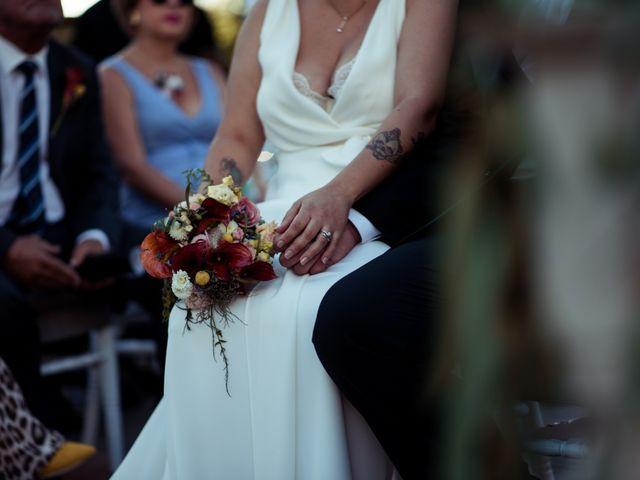 La boda de Pepe y Victoria en Totana, Murcia 39