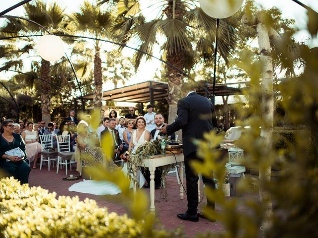 La boda de Pepe y Victoria en Totana, Murcia 40
