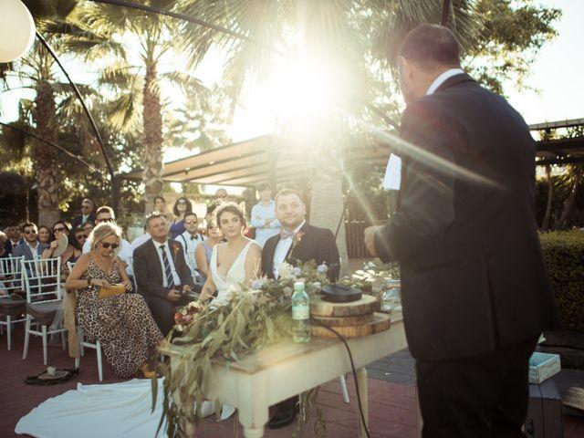 La boda de Pepe y Victoria en Totana, Murcia 41