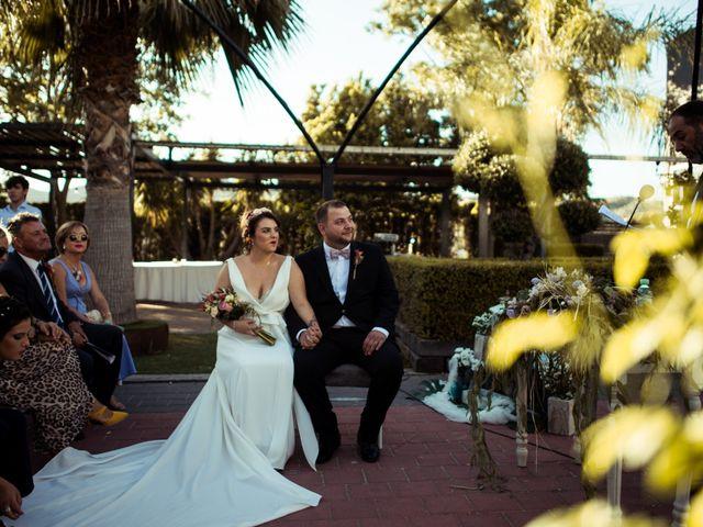 La boda de Pepe y Victoria en Totana, Murcia 42