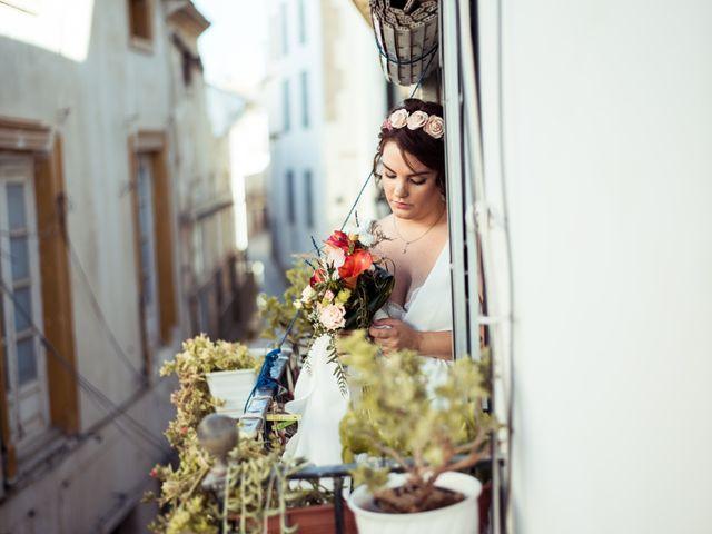 La boda de Pepe y Victoria en Totana, Murcia 49