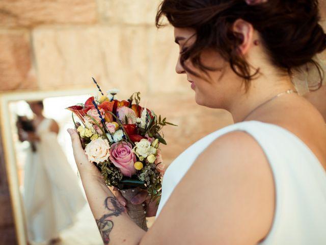 La boda de Pepe y Victoria en Totana, Murcia 53