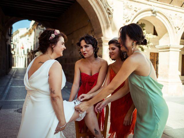 La boda de Pepe y Victoria en Totana, Murcia 56