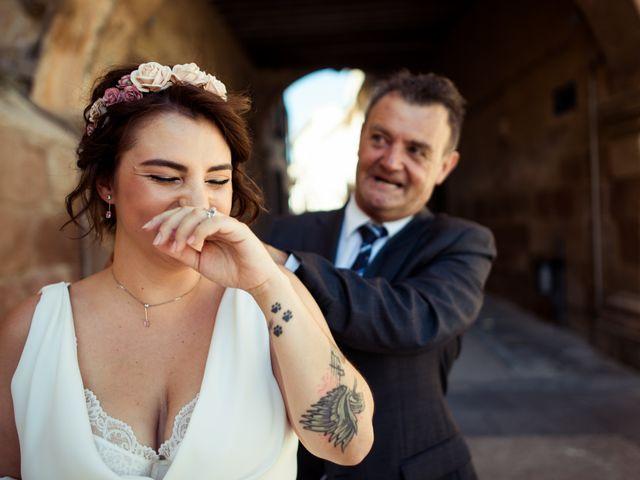 La boda de Pepe y Victoria en Totana, Murcia 58