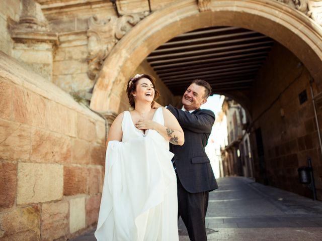 La boda de Pepe y Victoria en Totana, Murcia 59