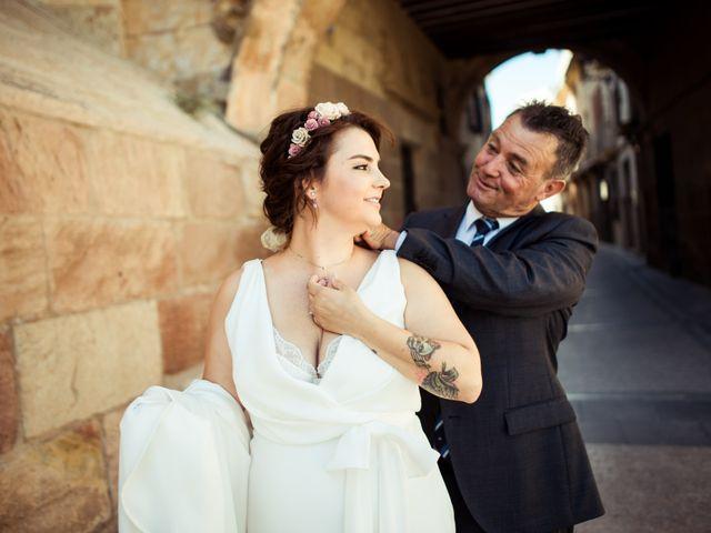 La boda de Pepe y Victoria en Totana, Murcia 60
