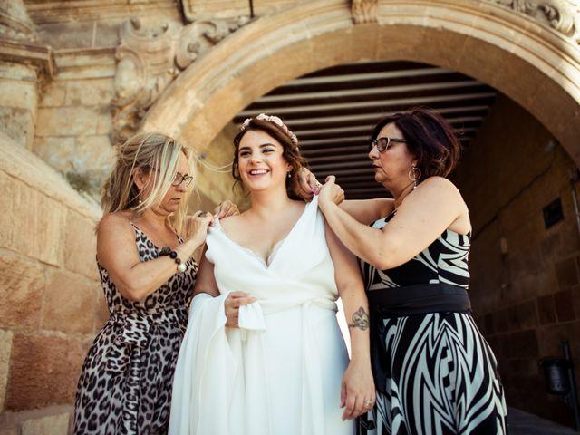 La boda de Pepe y Victoria en Totana, Murcia 61