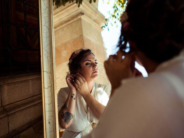 La boda de Pepe y Victoria en Totana, Murcia 63
