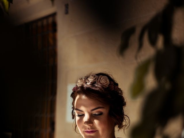 La boda de Pepe y Victoria en Totana, Murcia 2