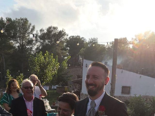 La boda de pedro y Nieves en Olivella, Barcelona 4