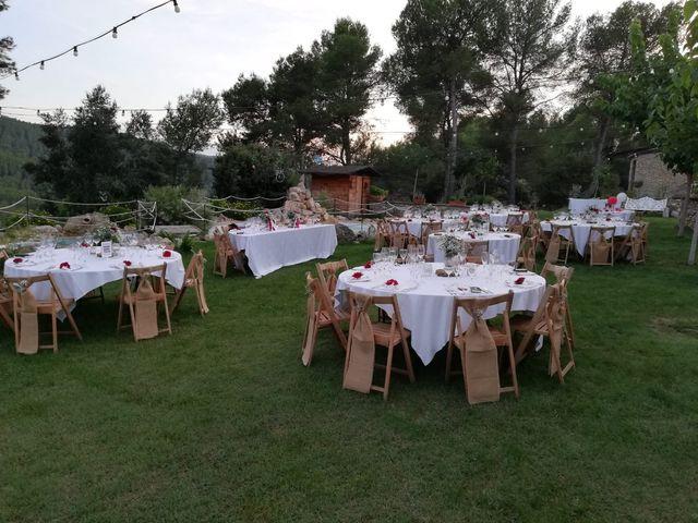 La boda de pedro y Nieves en Olivella, Barcelona 5