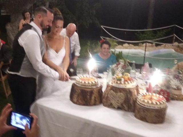 La boda de pedro y Nieves en Olivella, Barcelona 1