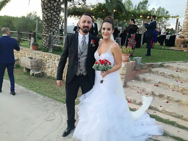 La boda de pedro y Nieves en Olivella, Barcelona 10