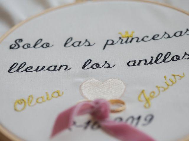 La boda de Olaia y Capi en Ferrol, A Coruña 13