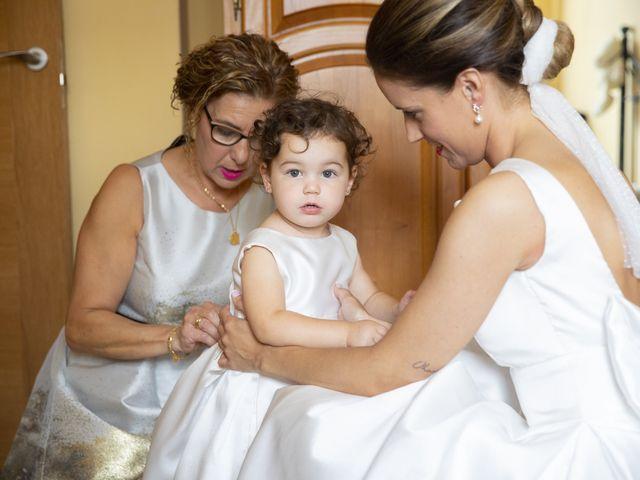 La boda de Olaia y Capi en Ferrol, A Coruña 20