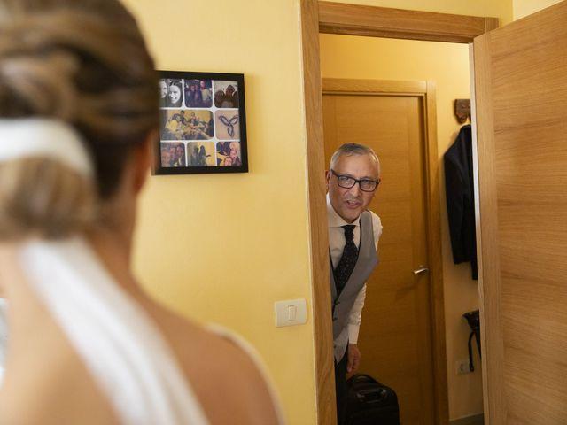 La boda de Olaia y Capi en Ferrol, A Coruña 21