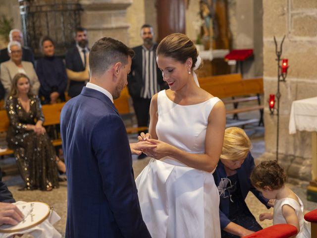 La boda de Olaia y Capi en Ferrol, A Coruña 25