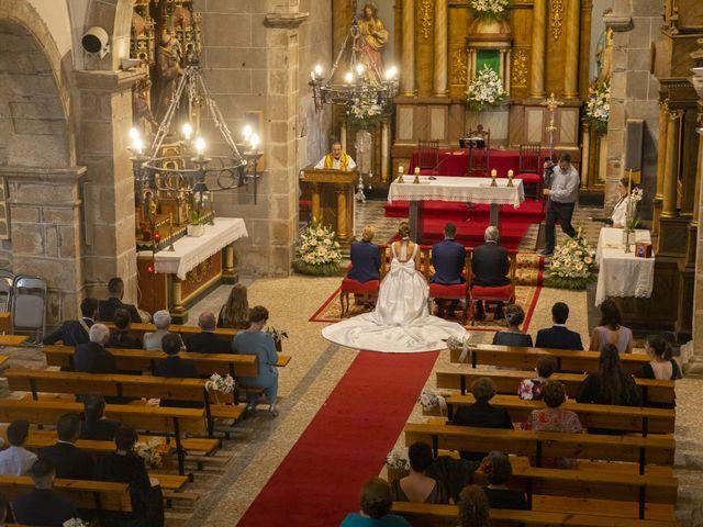 La boda de Olaia y Capi en Ferrol, A Coruña 26