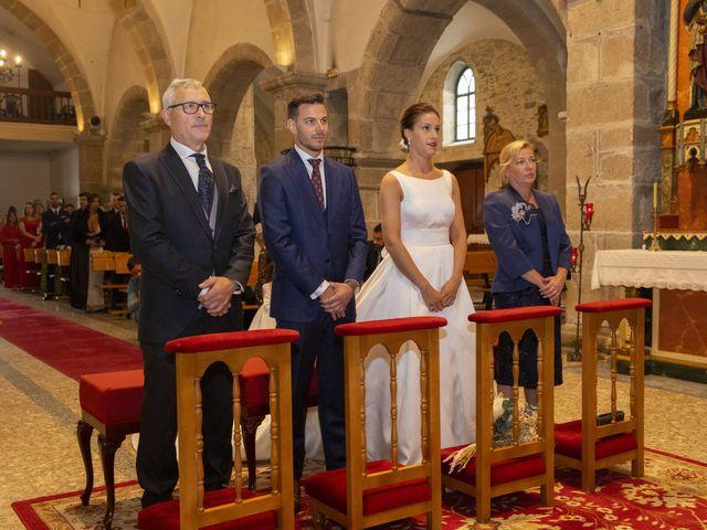 La boda de Olaia y Capi en Ferrol, A Coruña 29
