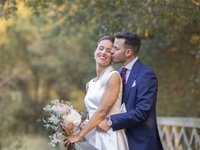 La boda de Olaia y Capi en Ferrol, A Coruña 30