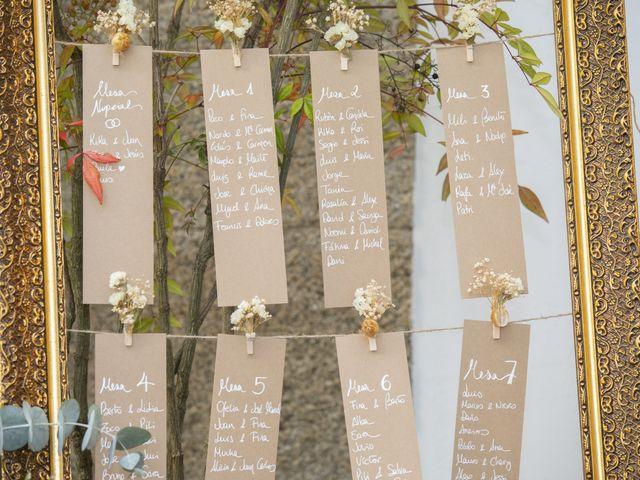 La boda de Olaia y Capi en Ferrol, A Coruña 32
