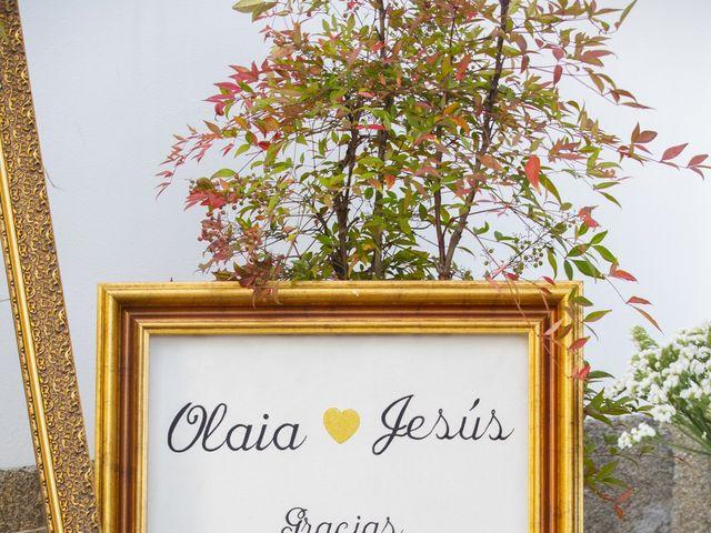 La boda de Olaia y Capi en Ferrol, A Coruña 33