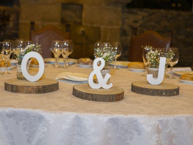 La boda de Olaia y Capi en Ferrol, A Coruña 34