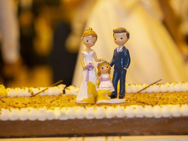 La boda de Olaia y Capi en Ferrol, A Coruña 36
