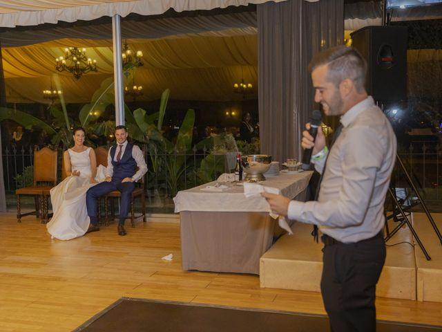 La boda de Olaia y Capi en Ferrol, A Coruña 37