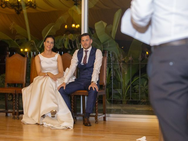La boda de Olaia y Capi en Ferrol, A Coruña 38