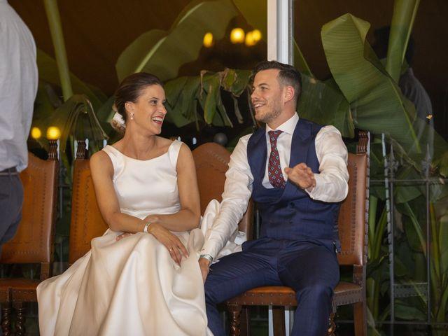 La boda de Olaia y Capi en Ferrol, A Coruña 39