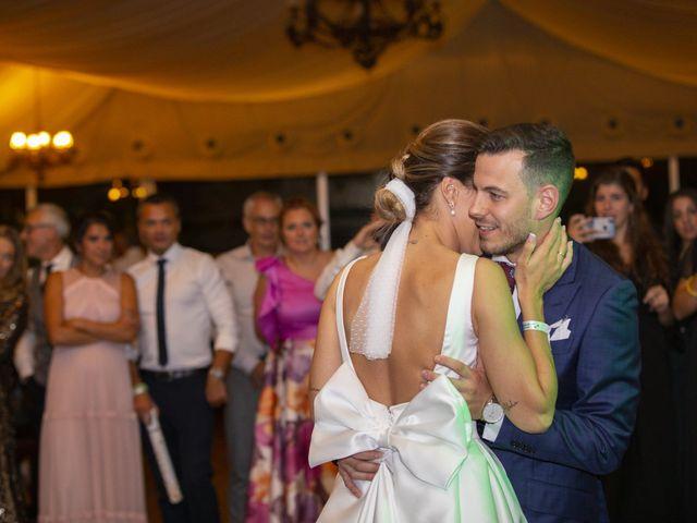 La boda de Olaia y Capi en Ferrol, A Coruña 45