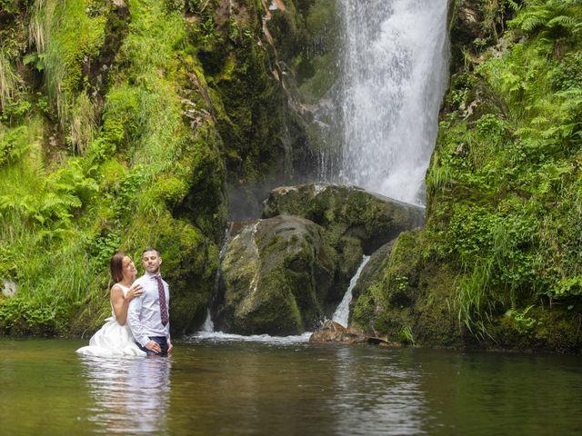 La boda de Olaia y Capi en Ferrol, A Coruña 58