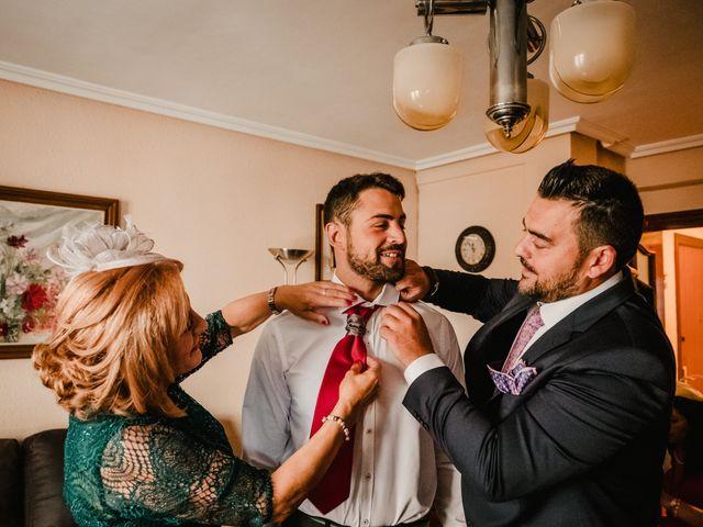La boda de Lolo y Patty en Pesquera De Duero, Valladolid 12