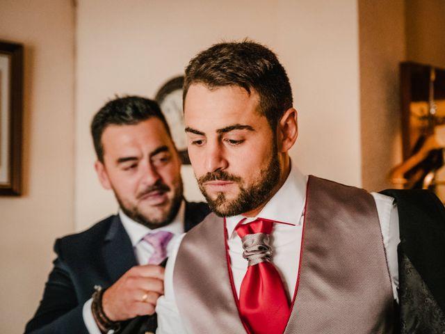 La boda de Lolo y Patty en Pesquera De Duero, Valladolid 13