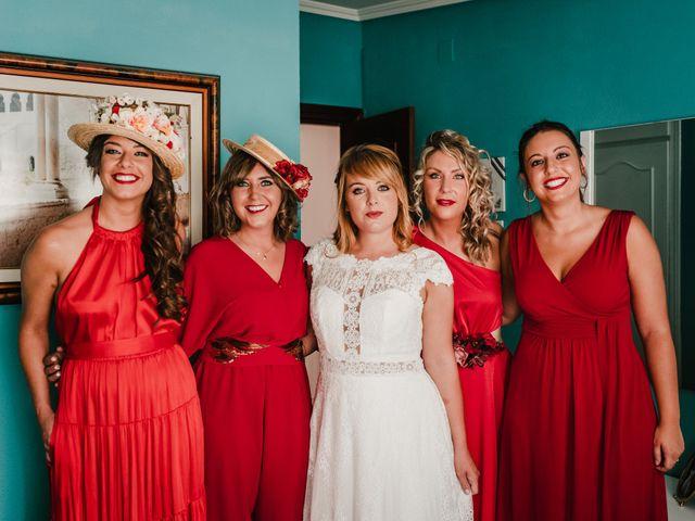 La boda de Lolo y Patty en Pesquera De Duero, Valladolid 35