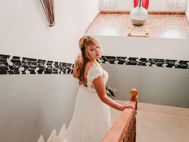 La boda de Lolo y Patty en Pesquera De Duero, Valladolid 37